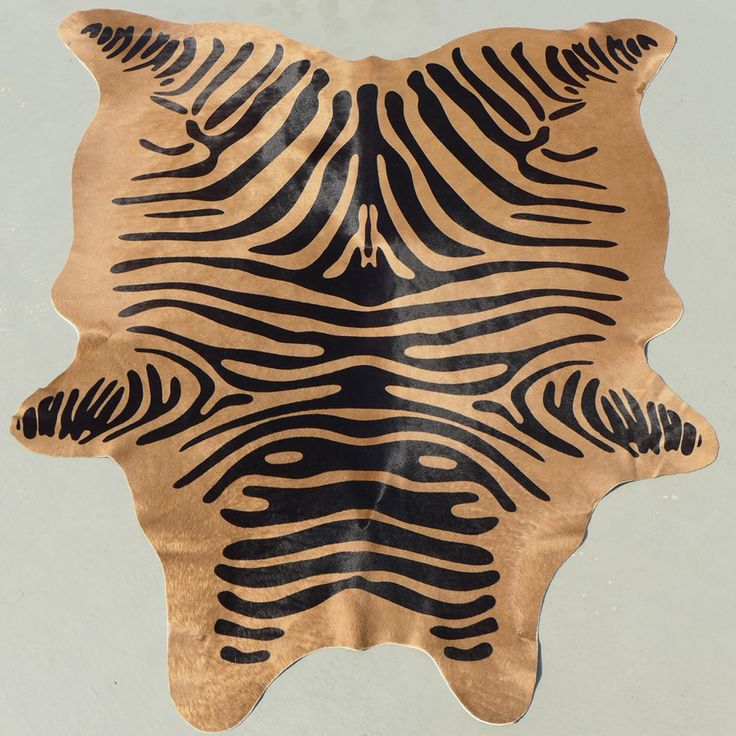 82 Best Images About Stenciled Zebra And Animal Print