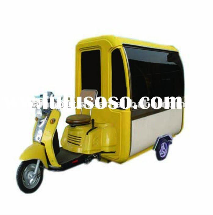 Food Truck Manufacturers Near Me