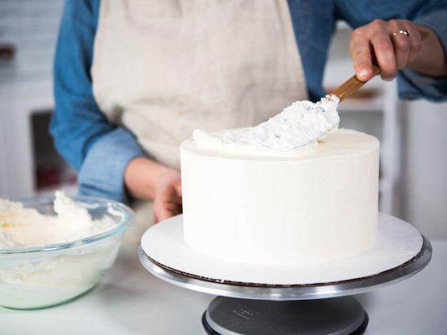Must Have Basic Cake Decorating Equipment