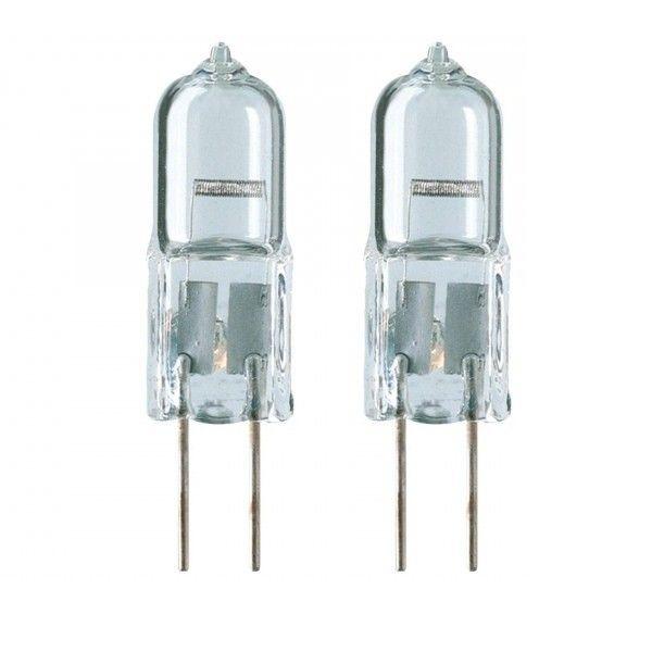 Ampoule halogène 20W 12V - Paquet de 2 / Halogen Bulb 20W 12V - Pack of 2  3.49$