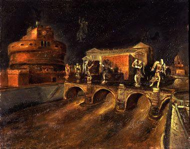 Scipione, The Bridge of Angels, 1930