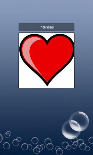 Hermosas frases en español y ingles acompañadas de muy lindas fotos.<p>Si te han roto el corazón, tienes dudas o estás enamorad@ y no sabes que decir, <br>estas frases de amor,diario vivir,desamor,sexo,soñar,deseo,vida,noticias,amantes,online,funny,reflection te van a <br>ayudar. <br>Son frases de personas como tú y Te pueden servir como consejos sobre el <br>amor y ayudarte a expresarte con tu pareja. reflexionar para que puedas navegarlas de <br>acuerdo a como te sientas. Esta application…