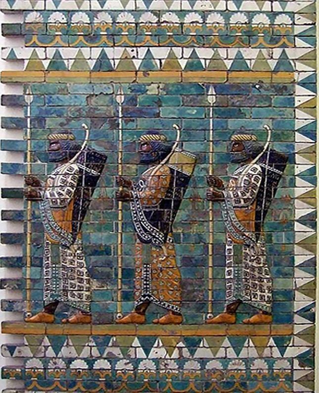 hear the epic of gilgamesh read in the original akkadian - 645×794