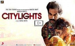 City Lights 2014 Full Hindi Movie DVDScr Download – Watch Online   KingLearner