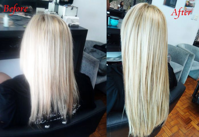 74 Best Hair Extensions Images On Pinterest Hair