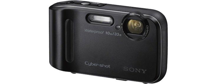 TF1 Wasserdichte Kamera mit optischem 4fach-Zoom ab 130,- EUR