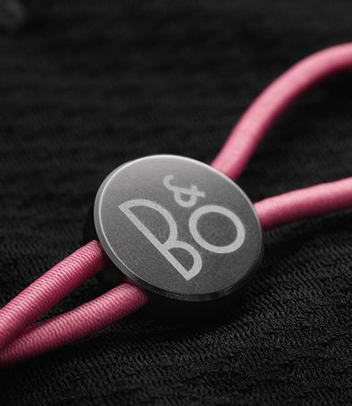Over-ear headphones designed in close collaboration with British cycling brand Rapha.