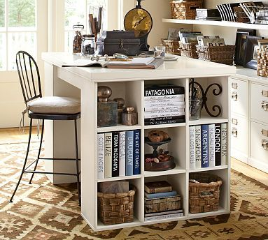 Bedford Project Table Set #potterybarn