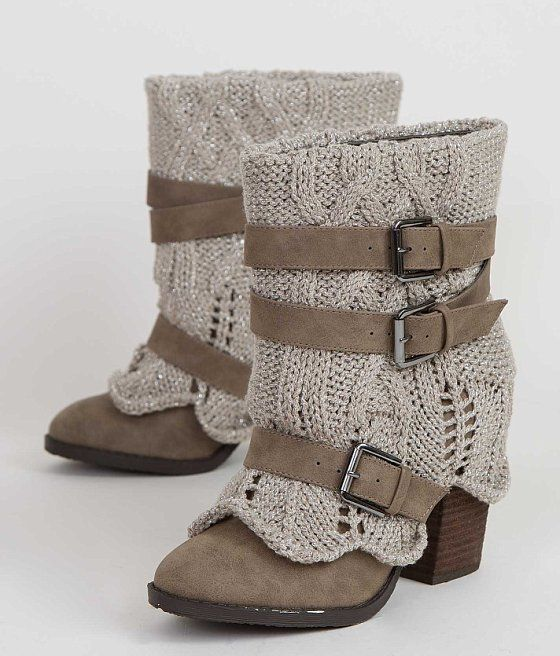 Naughty Monkey Sweat Me Boot - Women's Shoes | Buckle