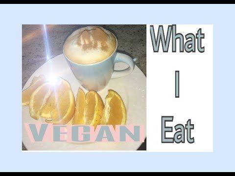 What i eat while studying - YouTube