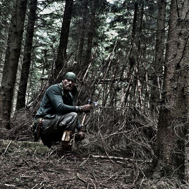 Bushcraft Survival Skills: 307 Best Bushcraft Images On Pinterest