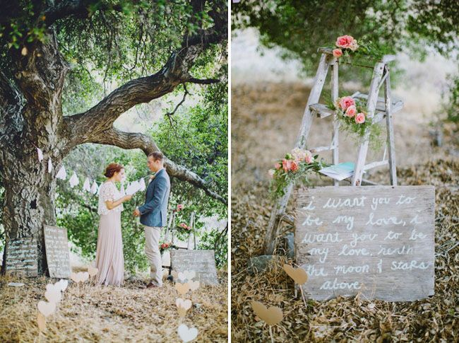 Snippets Whispers Ribbons from wedding blogs around the world