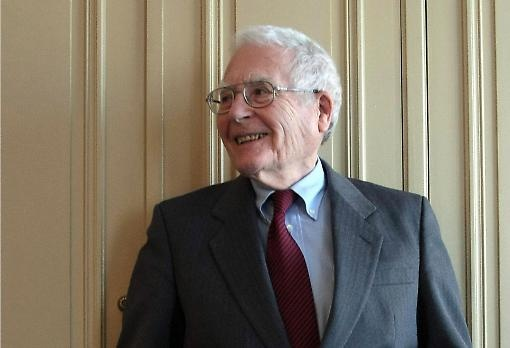 James Lovelock in 2009. Photograph: Getty Images