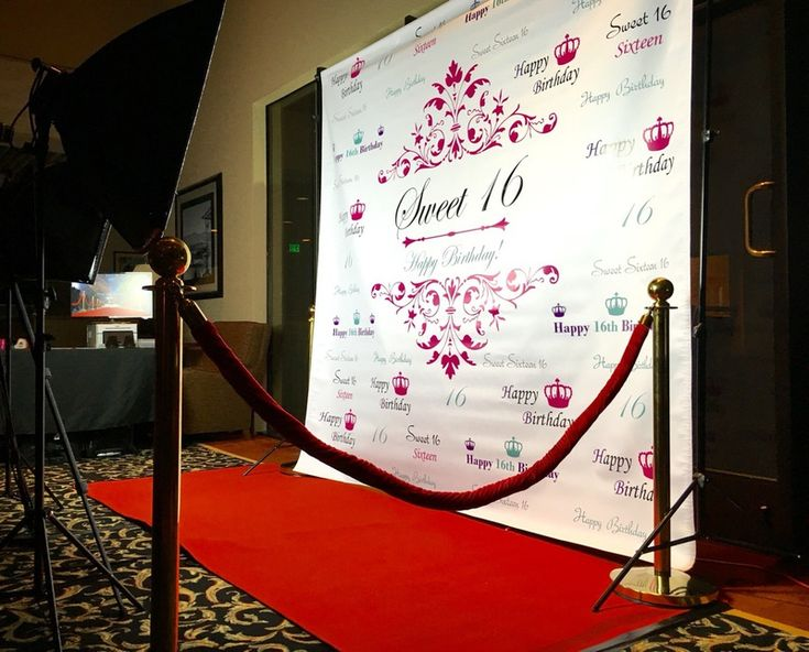 Big Discount Cheap Step and Repeat Backdrop Banners