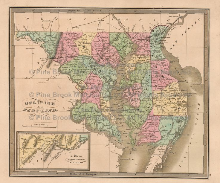 7 best Maryland Old Maps images on Pinterest Antique maps - new best world map download