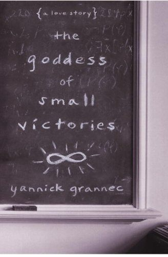 My first book for Blackstone Audio, The Goddess of Small Victories by Yannick Grannec, translated from the French by Willard Wood.  It's an awesome book which will be co-narrated by Emily Woo Zeller.  I get to be Albert Einstein!  How fun is that?  Last year I got to be Napoleon.  Not many jobs on this planet that allow you to do that!  Thanks for placing your confidence in me with this Grover Gardner.