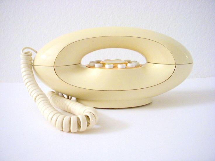 telefono anni 70'