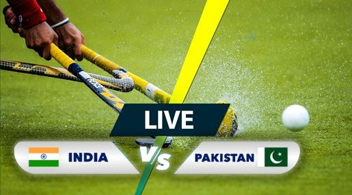 India vs Pakistan Live Streaming World Hockey League Semi-final: When and where to watch the hockey match live TV coverage time in IST