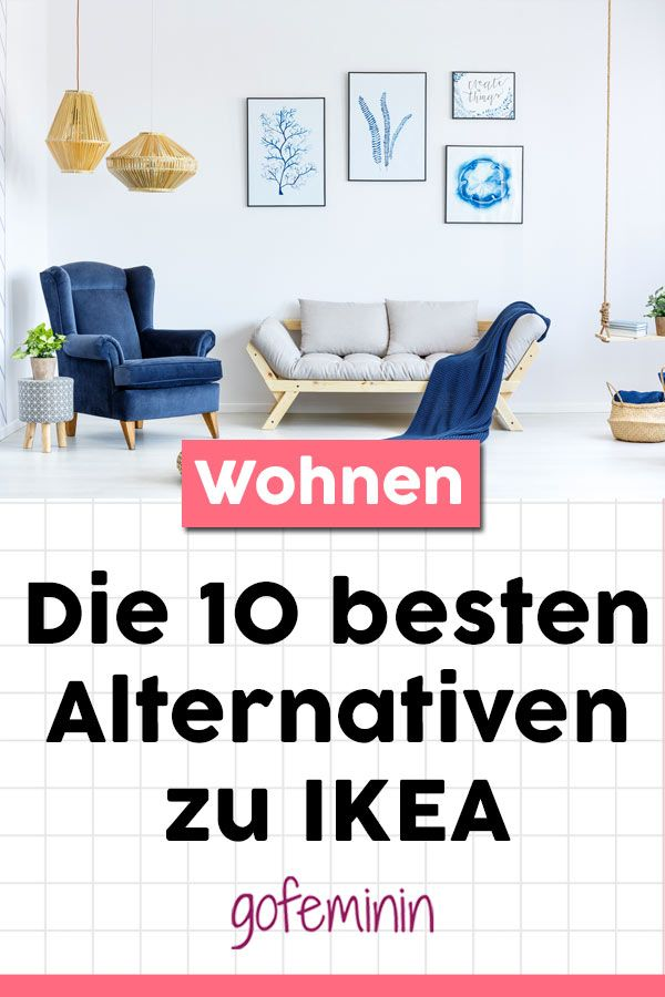 Ikea Alternativen Hier Shoppt Ihr Gunstige Und Stilvolle Einrichtung Ikea Alternativen Ikea Romantische Deko