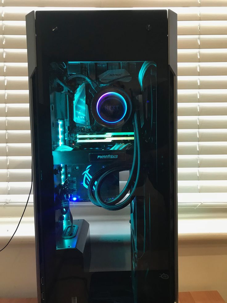 Welcome To The Phanteks Enthoo Evolv Shift Shift X Owners