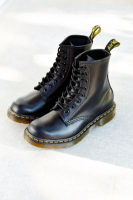 Dr. Martens 1460 Smooth Boot Excited to finally getting a pair of these soon!!