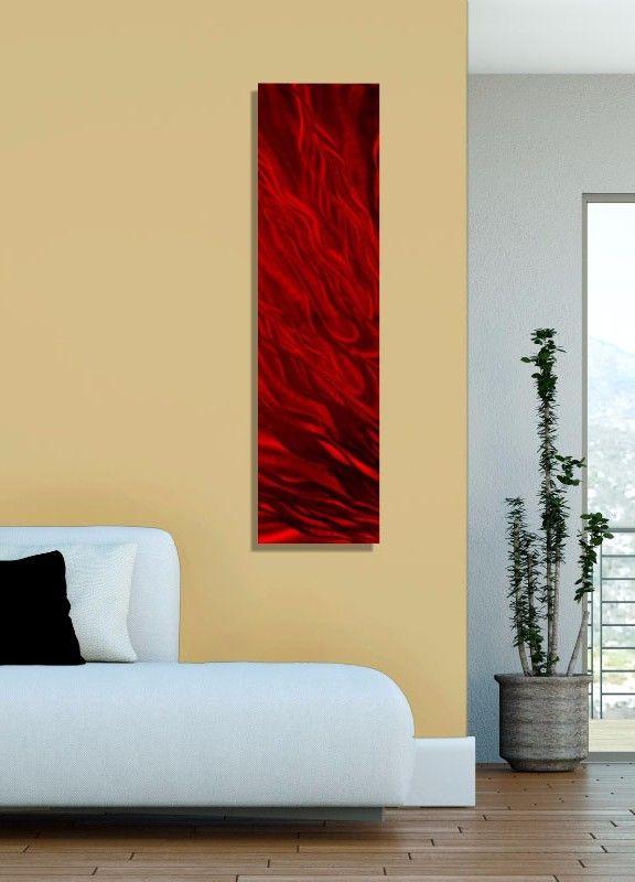 68 best Wall Art images on Pinterest | Art interiors, Metal walls ...