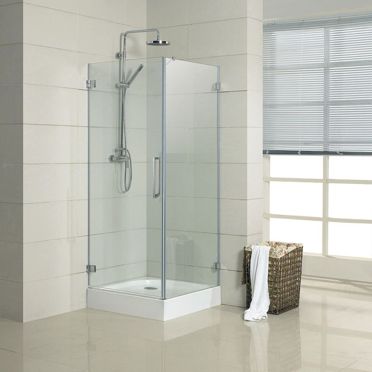 1000 Ideas About Shower Enclosure On Pinterest Walk In Quadrant Shower En