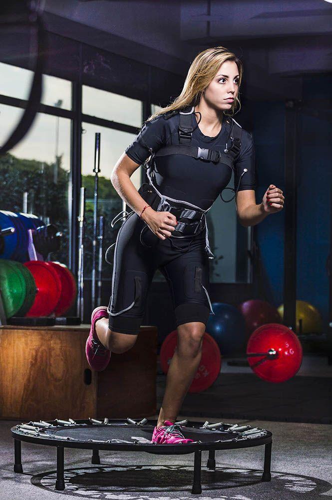 Electrofitness, la revolución del gym