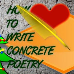 Want to learn write poetry