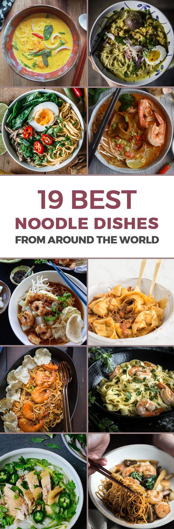 """<span style=""""font-weight: 400;"""">First stop: Shanghai! This recipe is adaptable for use with any kind of noodle, be it ramen, egg or udon. It's a perfect little side dish or accompaniment and uses onlysix ingredients! You can add extra toppings for a satisfying main. See recipe <a href=""""http://omnivorescookbook.com/scallion-oil-noodle/"""">here</a>.</span>"""