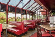 Sooner Legends Restaurant & Bar in Norman, Oklahoma.