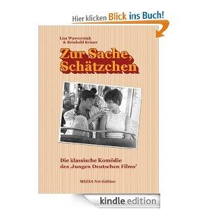 """Das E-Book """"Zur Sache, Schätzchen"""" für den/das Kindle."""