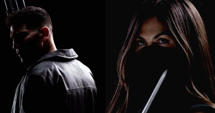Punisher & Elektra Suit Up in New 'Daredevil' Season 2 Trailer -- Matt Murdock, Elektra Nachios and Frank Castle are ready to take on an ancient evil in a new trailer for Season 2 of 'Marvel's Daredevil'. -- http://movieweb.com/daredevil-season-2-trailer-punisher-elektra-costumes/