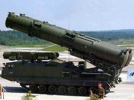 New Russian Military Weapons | Russia will not allow any new I-400 surface-to-air missiles to be ...