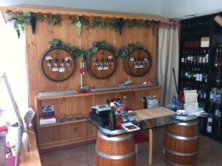 Oltre 25 fantastiche idee su botti di vino su pinterest for Idee per arredare enoteca