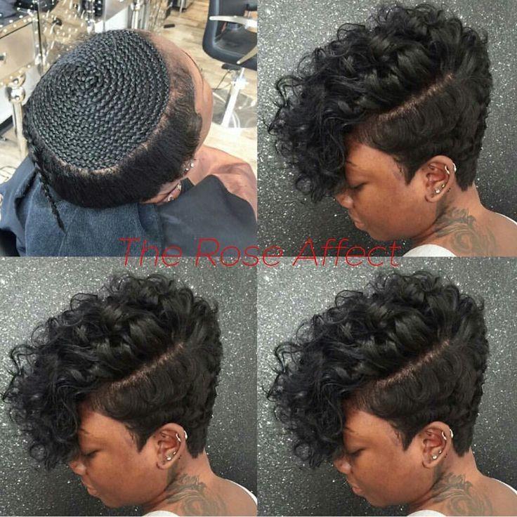 Super The 25 Best Fantasia Hairstyles Ideas On Pinterest Fantasia Short Hairstyles For Black Women Fulllsitofus