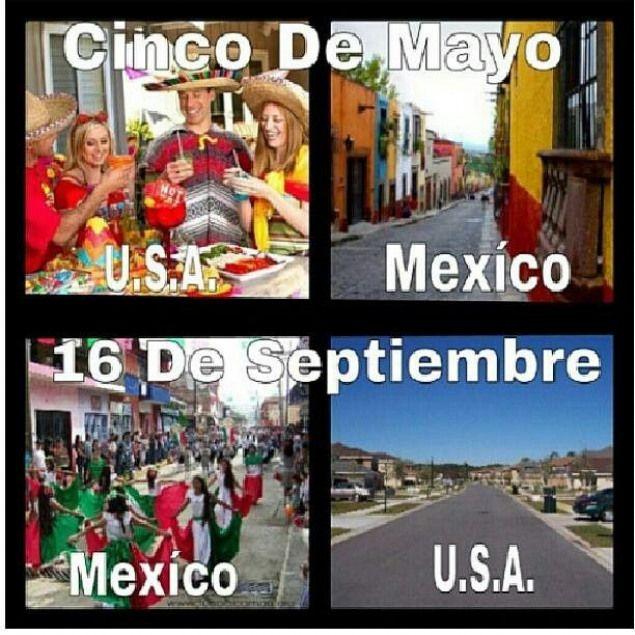 Holidays Cincodemayo Cinco De Mayo Frases In 2020 Mexican Jokes Mexican Funny Memes Mexican Humor