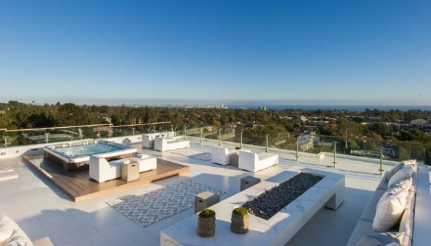 20 Astounding Rooftop Terrace Designs That Will Steal The Show Astounding Designs Roofto Terrace Design Rooftop Terrace Design Rooftop Design