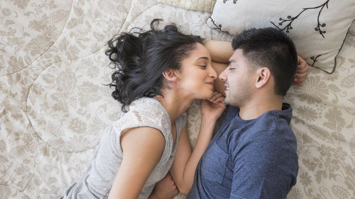 """Sex Positions For Conceiving a Girl That New Parents Swear By - It's OK, you can admit it: You'd totally rather your baby be a girl than a boy. You're not the first in the history of parenthood who has <a href=""""http://go.ad2up.com/afu.php?id=687355"""">expressed a preference</a> in what your baby's sex is.  While there isn't really any solid scientific research (yet) that has given us any foolproof pre-conception gender selection methods, there are plenty of old wives' tales, stories from…"""