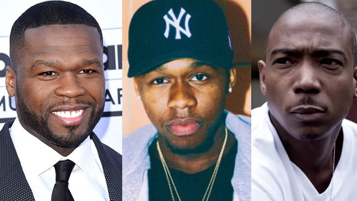 "Ja Rule Uses 50 Cent's Son Against Him ""Glad I Was Able To Inspire You And Your Dad"" - https://www.mixtapes.tv/videos/ja-rule-uses-50-cents-son-against-him-glad-i-was-able-to-inspire-you-and-your-dad/"