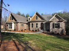 Tom Palmer Homes - Gallery of North Carolina Homes Built