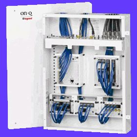 17 best ideas about ethernet wiring cable internet how to setup a wiring distribution panel for your home
