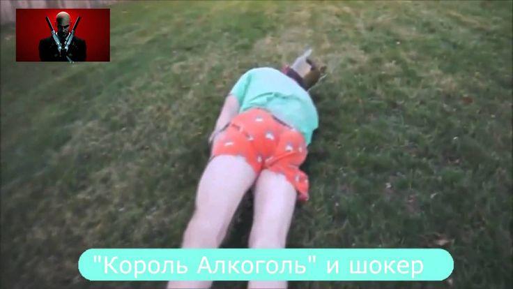 Video Сompilation October 2015 №2  Подборка Cмешных Видео Октябрь 2015 №2