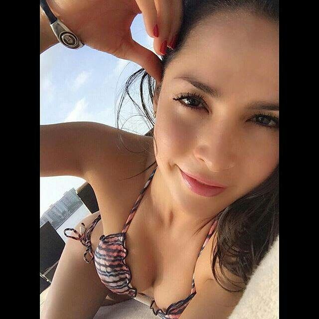 65 Best Images About Actress Carmen Villalobos On