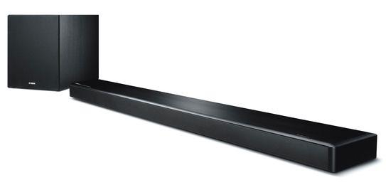 Yamaha YSP-2700 Digital Surround Sound Bar