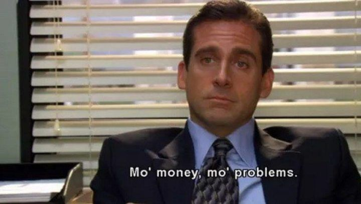 30 Michael Scott Quotes With Important Life Lessons Michael Scott Quotes Michael Scott Worlds Best Boss