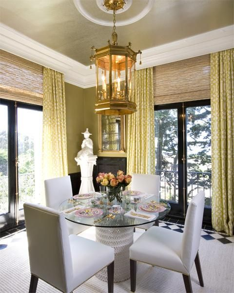Art Deco Dining Rooms: 76 Best Images About Art Deco On Pinterest