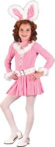 Girl's Bunny Costume - Kids Costumes - Sale Price: $36.99