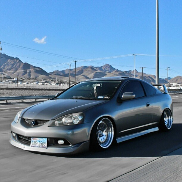 114 Best Acura RSX Images On Pinterest