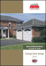 Cardale Garage Doors Brochure